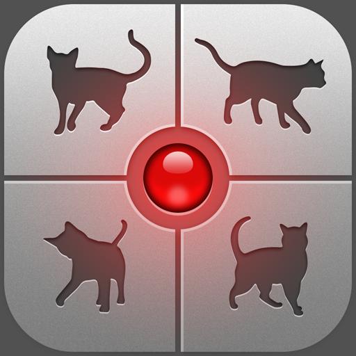 Мобильное приложение Кошачьи голоса