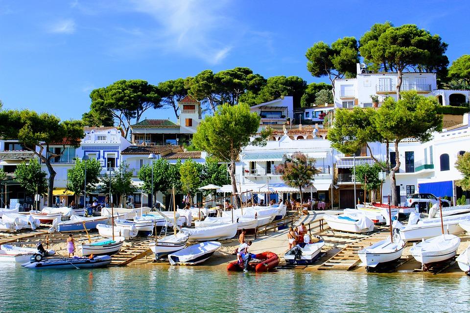Покупка недвижимости в Испании с риелтором